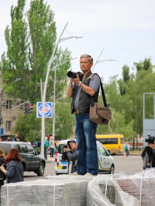 Фотограф - Владимир Переклицкий