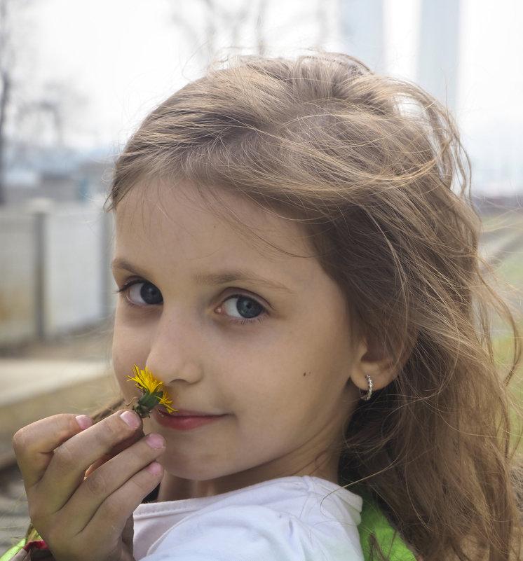 Весна - Ирина Червинская