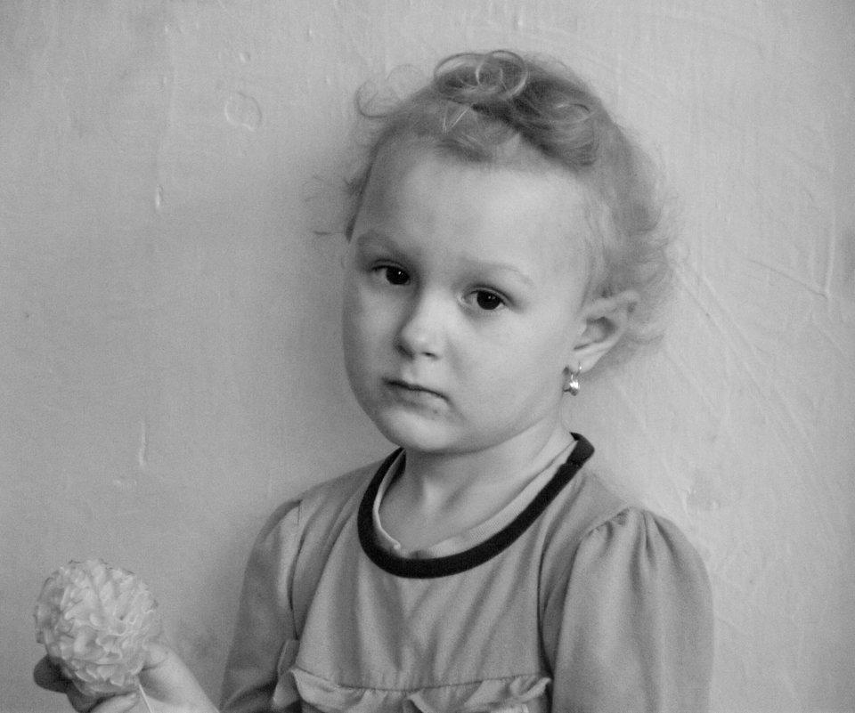 Взгляд - Светлана Рябова-Шатунова