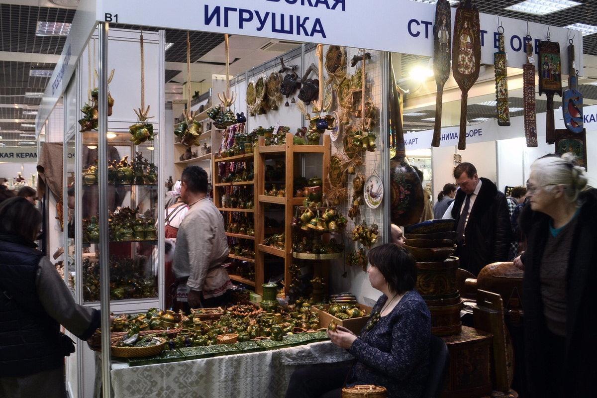 петровская игрушка - Галина R...