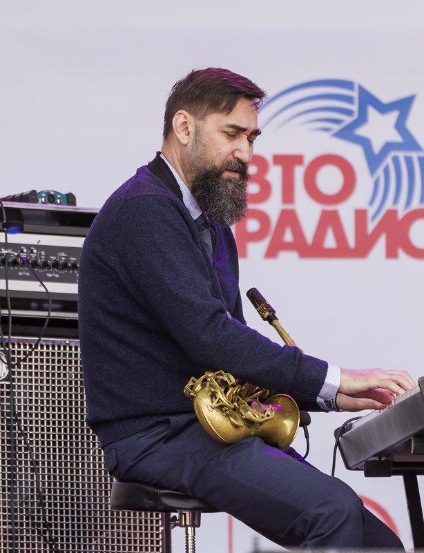 Billy's Band - Александр