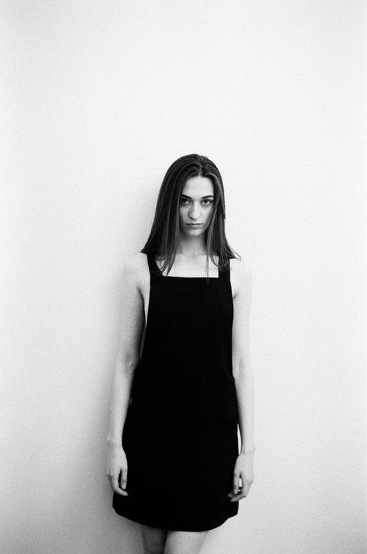 Julia - Ekaterina Ryskina