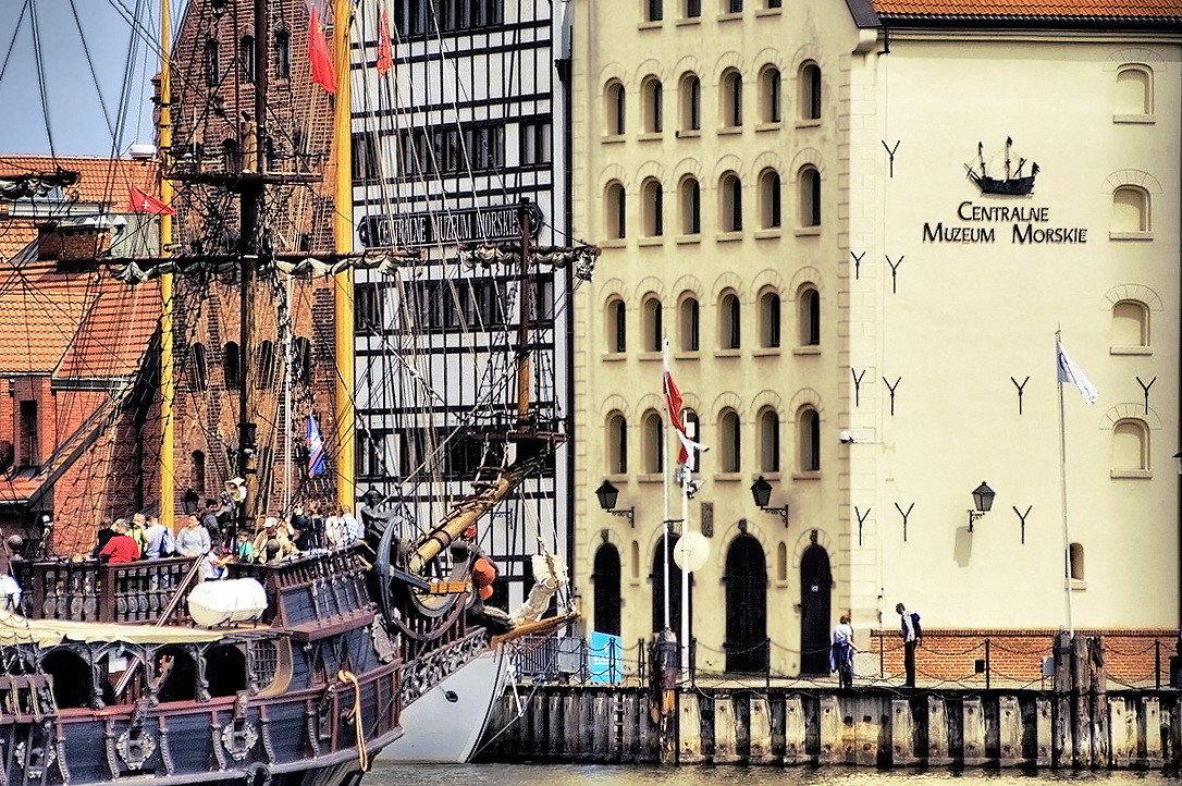 Гданьские картинки - Lusi Almaz