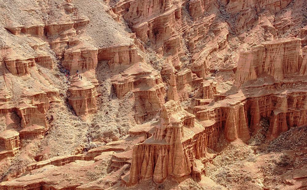 Замки из песка - Elina.Mag