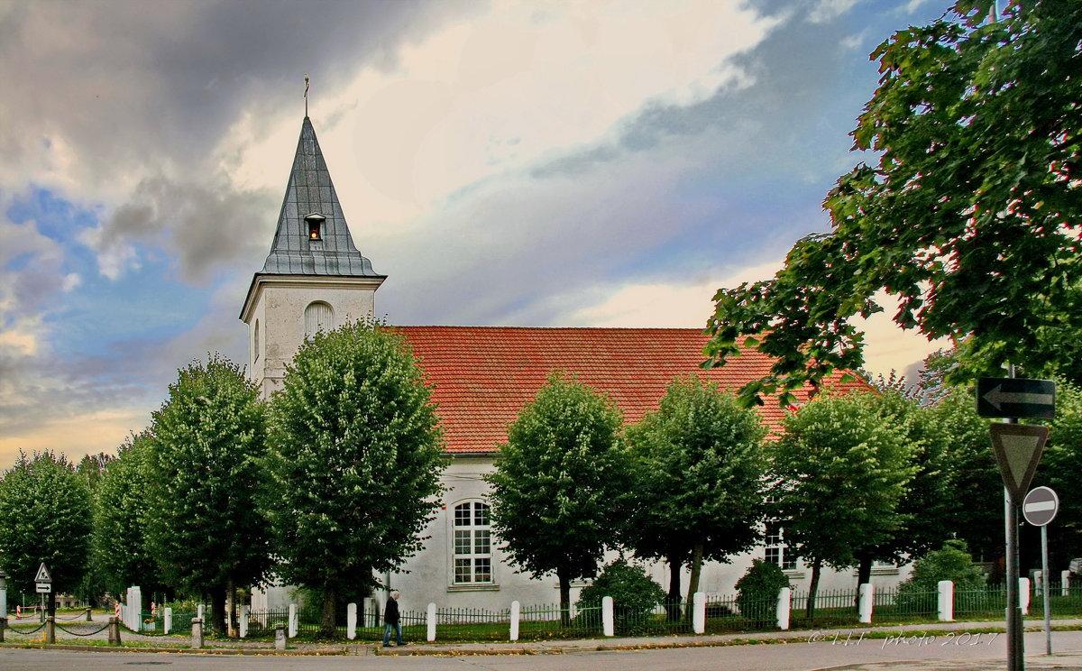 Рига, Латвия - Liudmila LLF