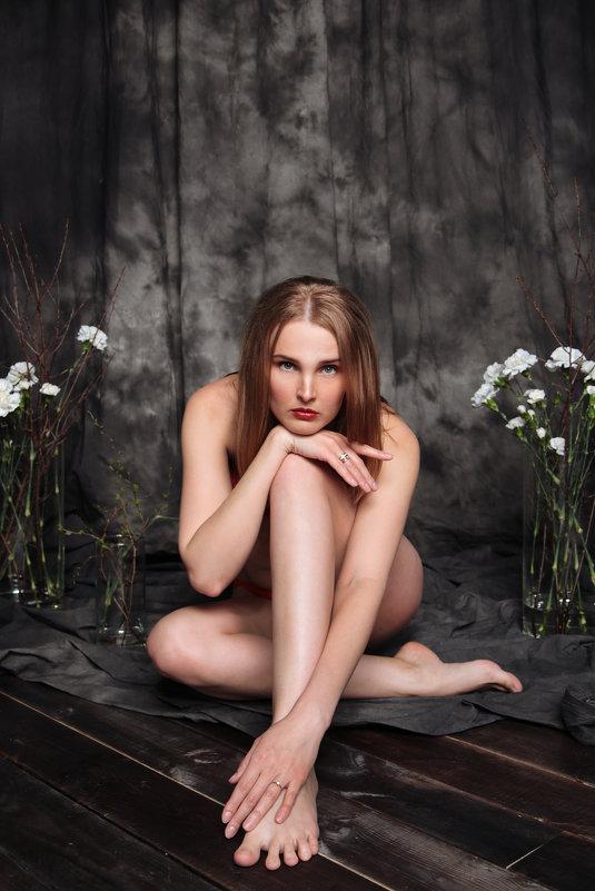 Мария - Валерия Стригунова