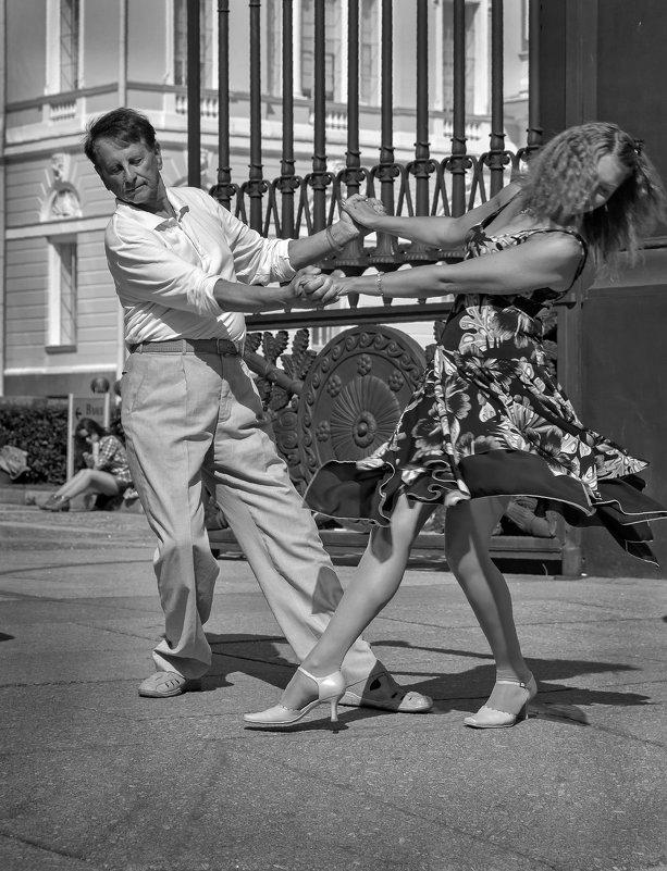 танцы - Владимир Иванов ( Vlad   Petrov)