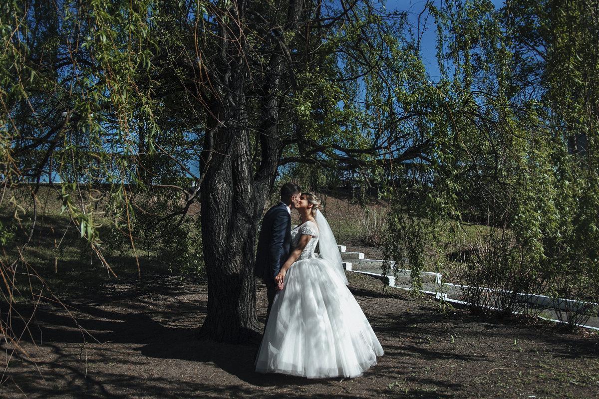 Валерия и Юрий - Лидия Марынченко