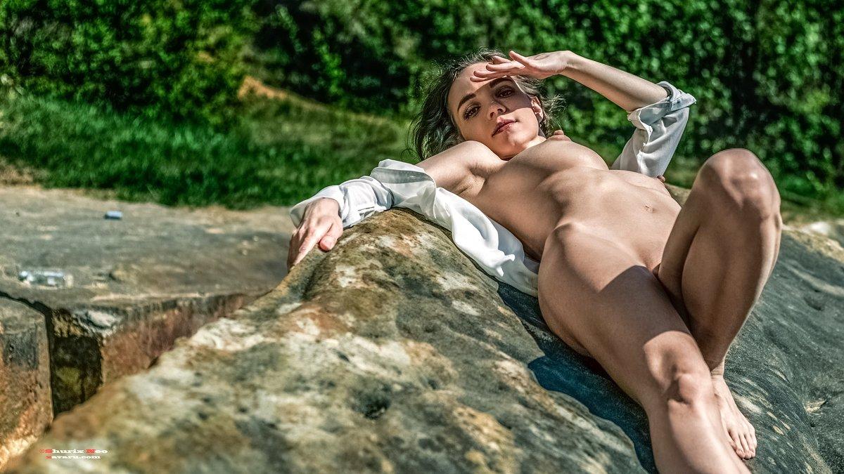 Теплый камень - Александр Заварухин