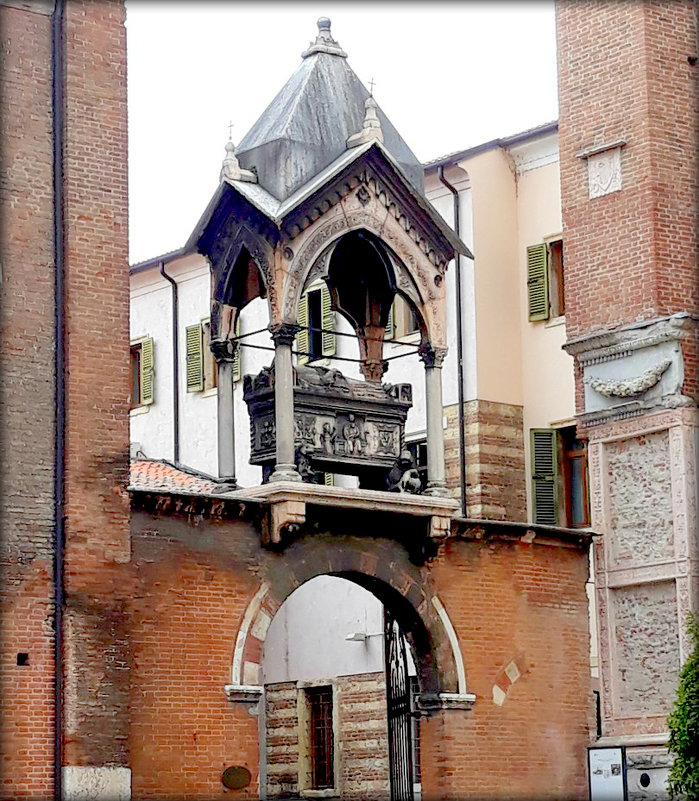 Верона.Италия - Galina Belugina