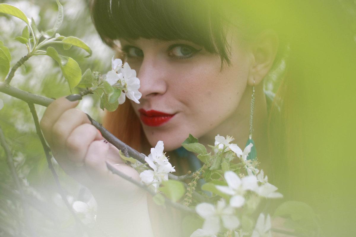 цветы - Эльвира