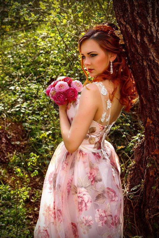 Прекрасная Ольга 2 - Виктория Комарова