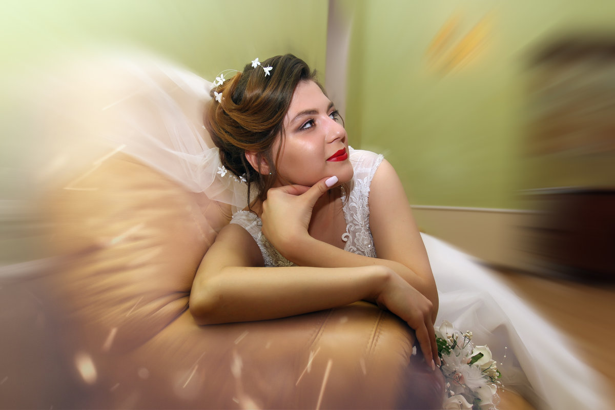 Невеста - Светлана Краснова