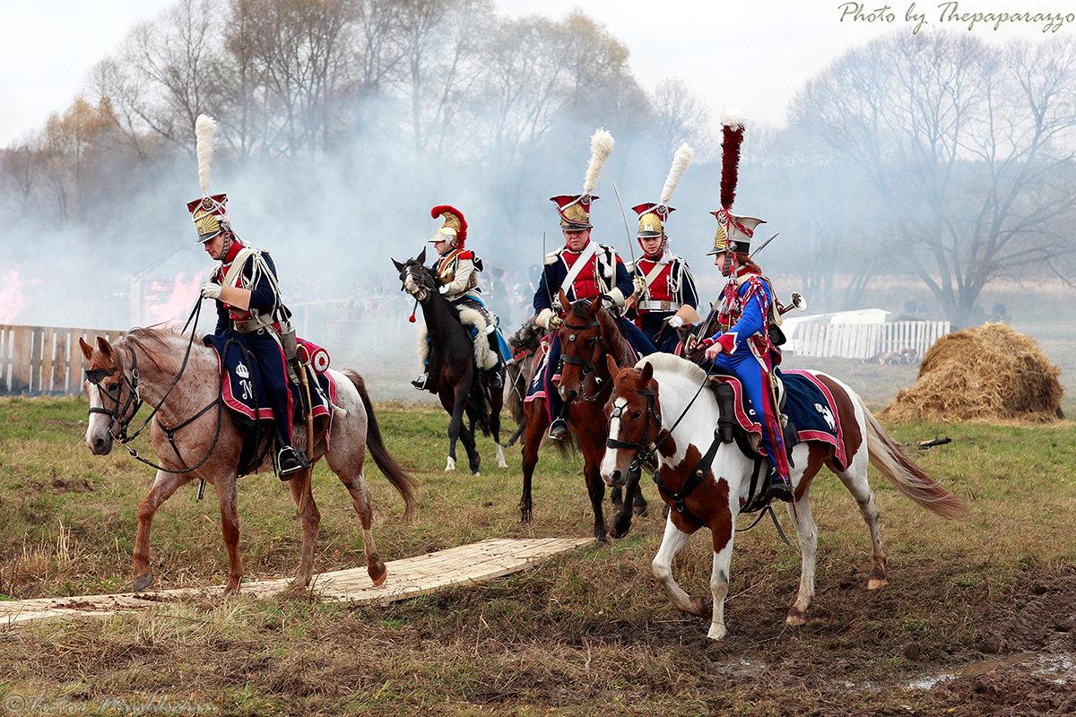 Бой за Малоярославец (4781) - Виктор Мушкарин (thepaparazzo)