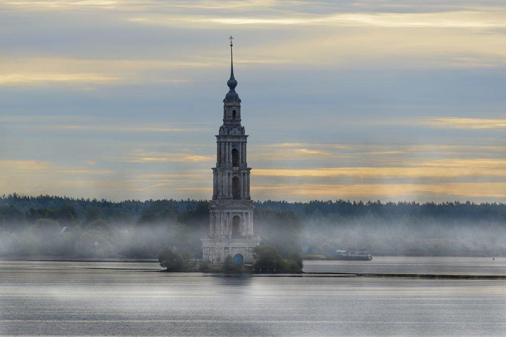 Колокольня Никольского собора - Владимир Кириченко  wlad113