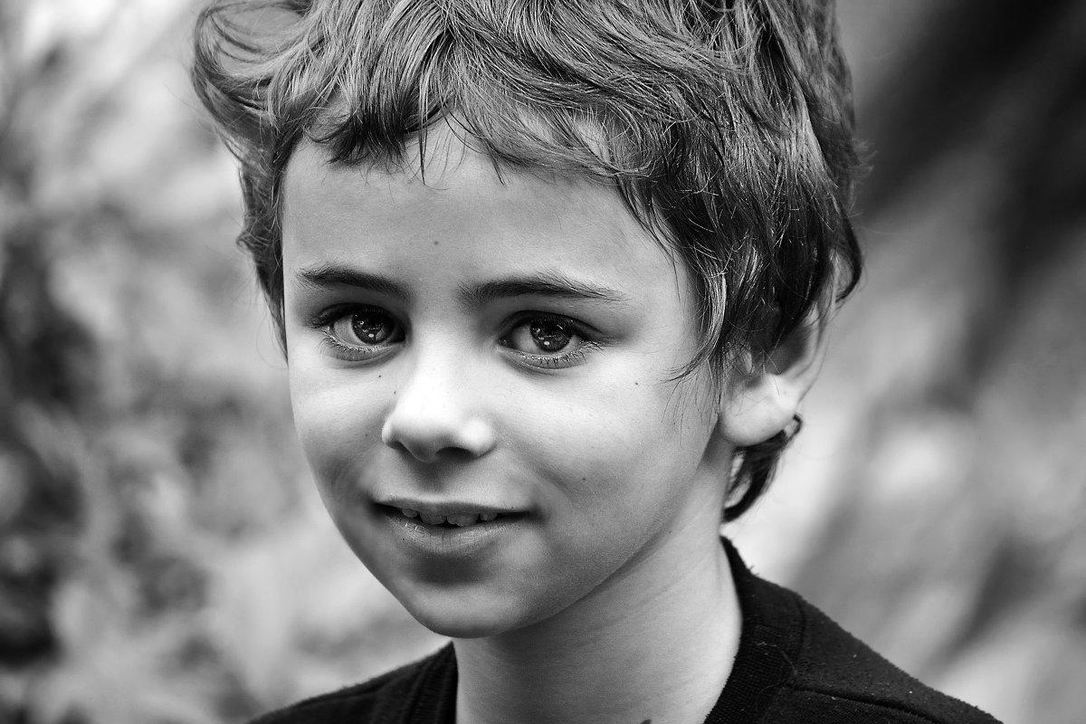 vit5 портрет - Vitaly Faiv
