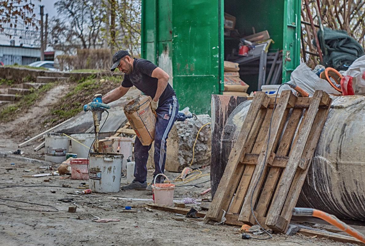 Сборы на капитальный ремонт в действии) - Наталья Новикова