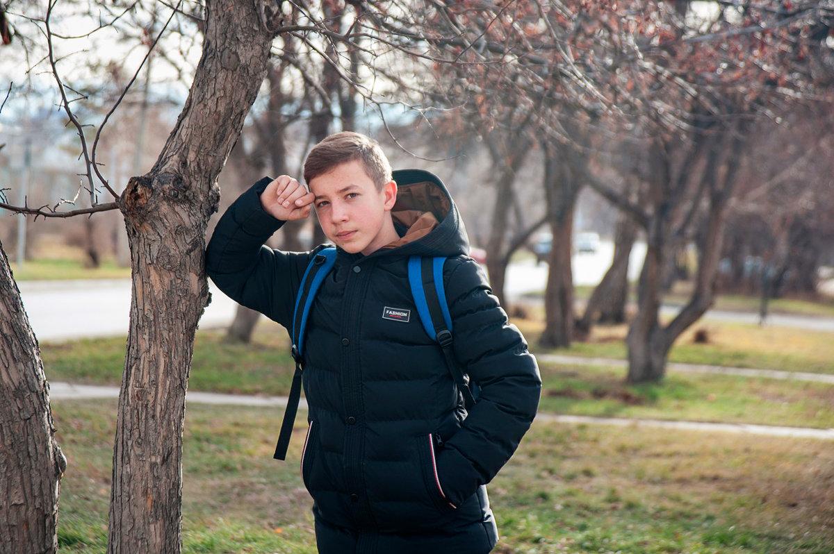 Вячеслав - Ирина