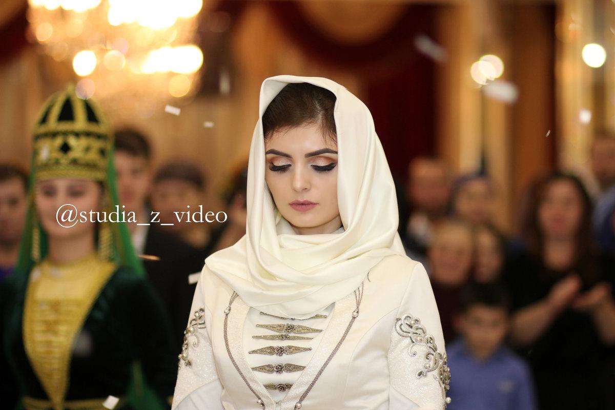Невеста Мадина - Z-video Студия