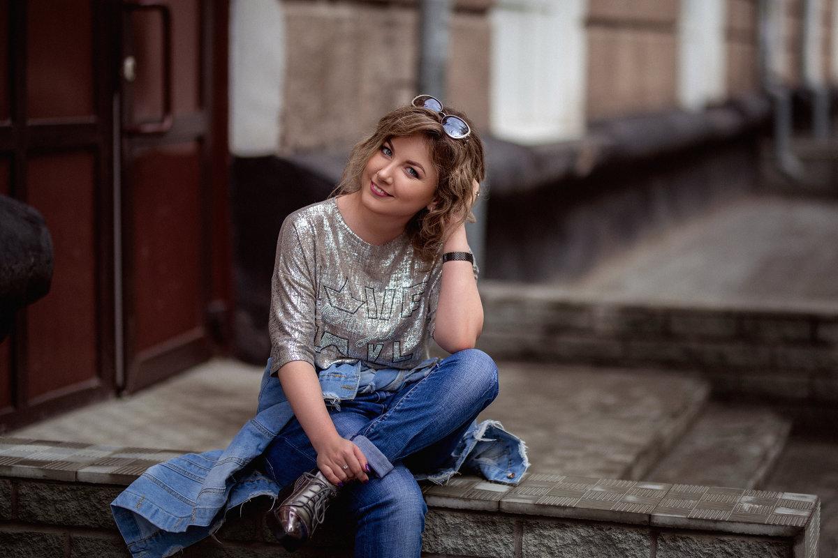 Наташа - Анна Локост