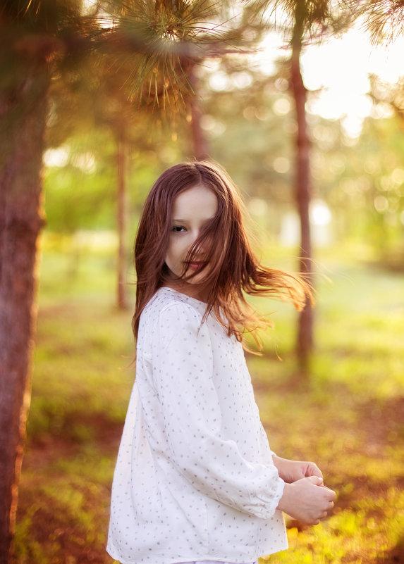 Лесная фея - Ирина Штрейс