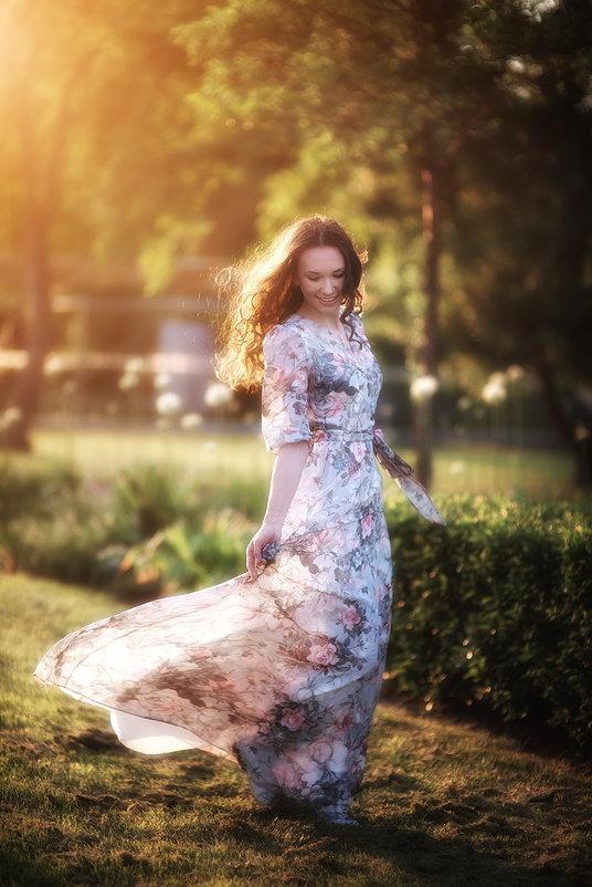 ... - Ксения Базарова
