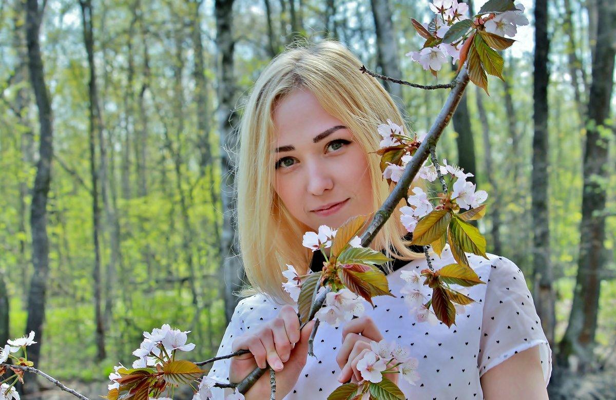 Весна! - Евгений Яхим