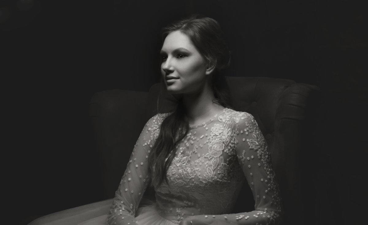... - Юлия Воронова