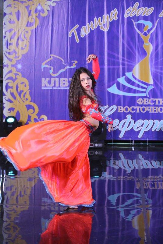 Bellydance. Crimea - splin11