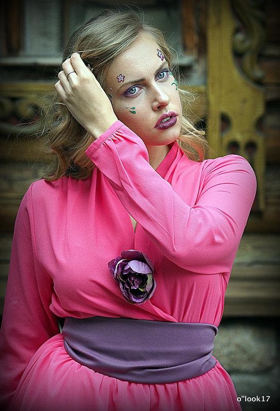 спасет мир красота точно - Олег Лукьянов