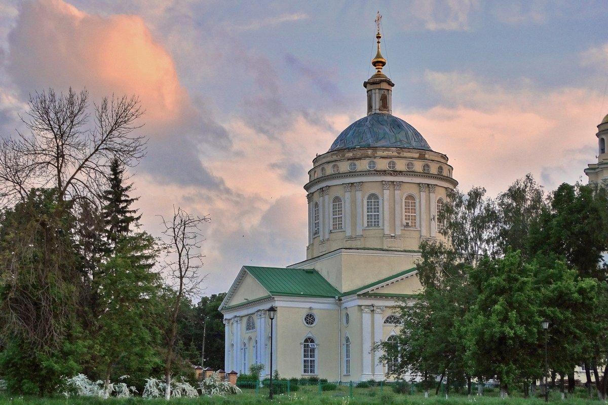 Храм - Александр Бойченко