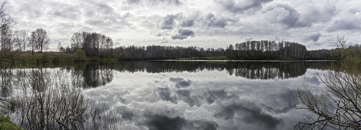 у озера - cfysx