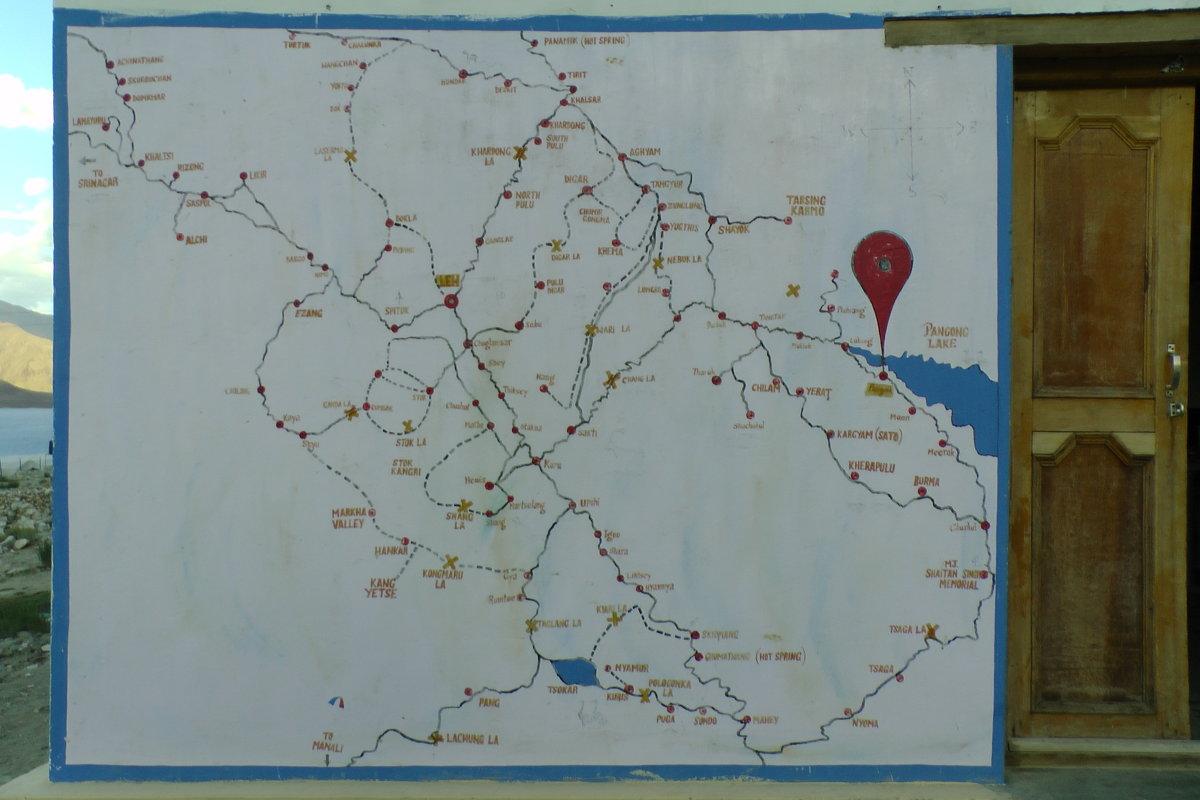 Точка на карте - Evgeni Pa