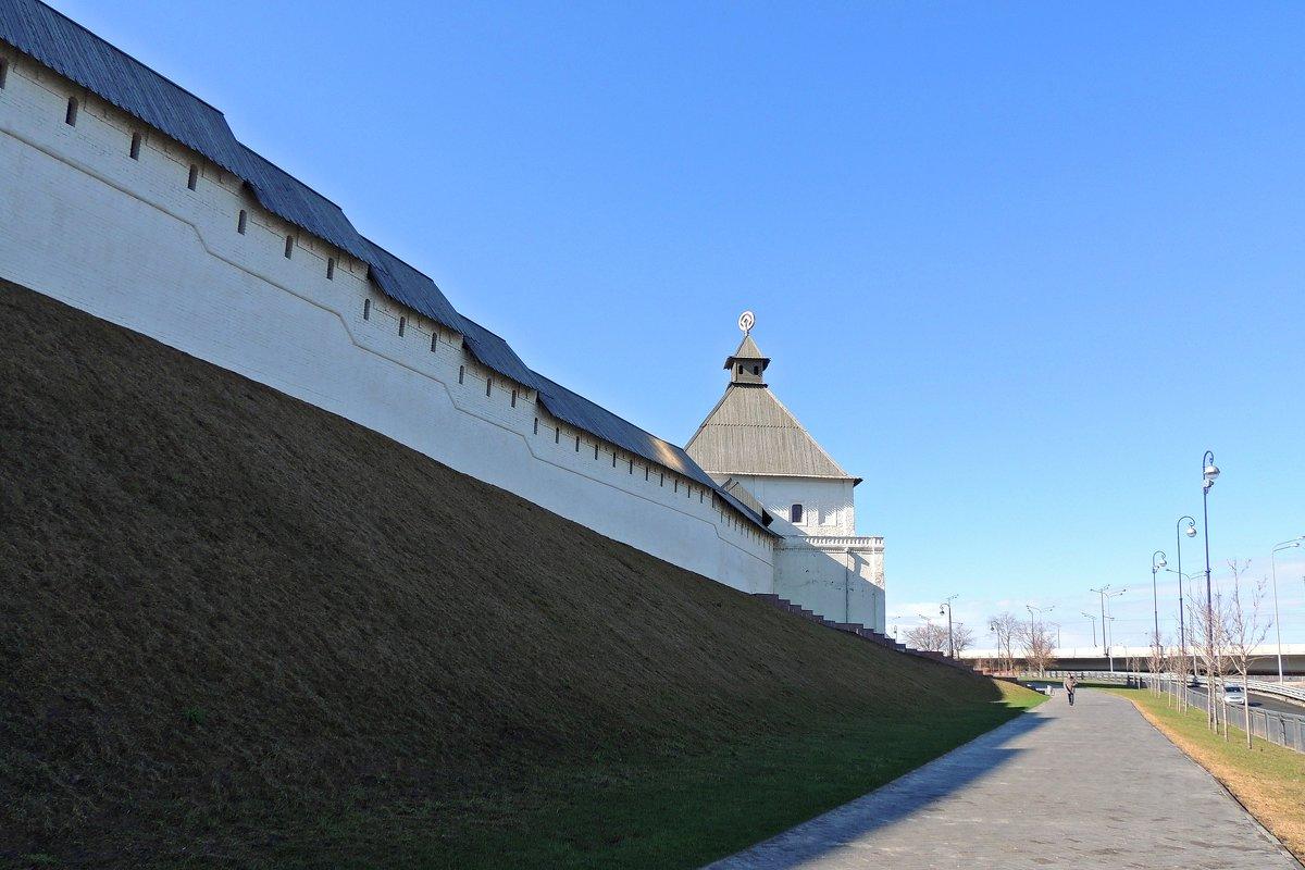 Кремлевская стена - Ирина Козлова