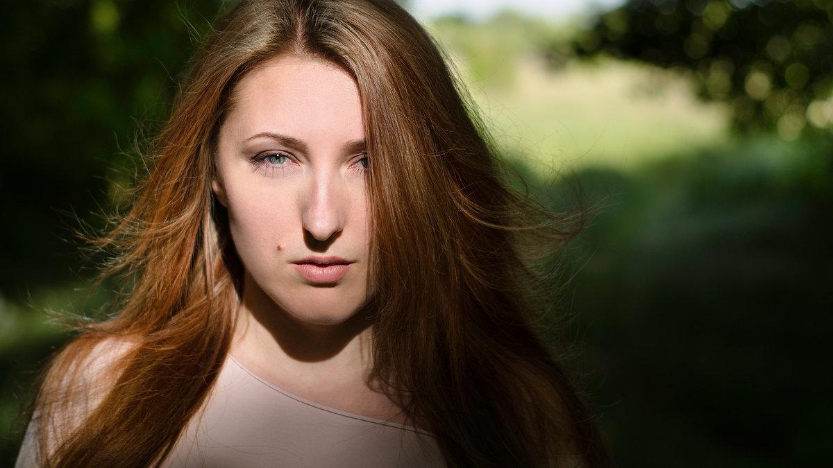 Естественный свет, YONGNUO 50mm f/1.8 Nikon. - Александр Маликов