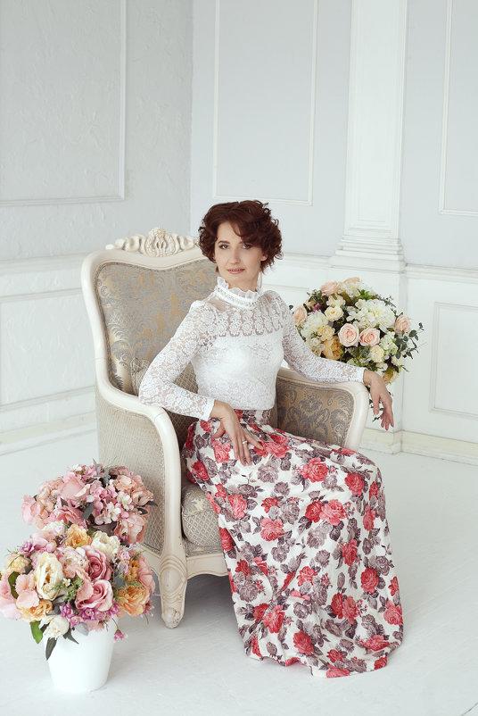 Весна - Юлия Кувшинова