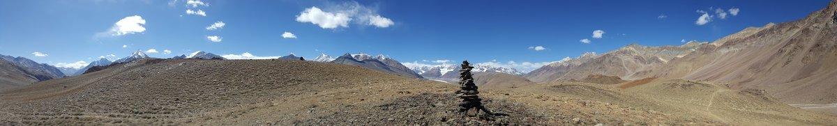 Гималаи - Дима