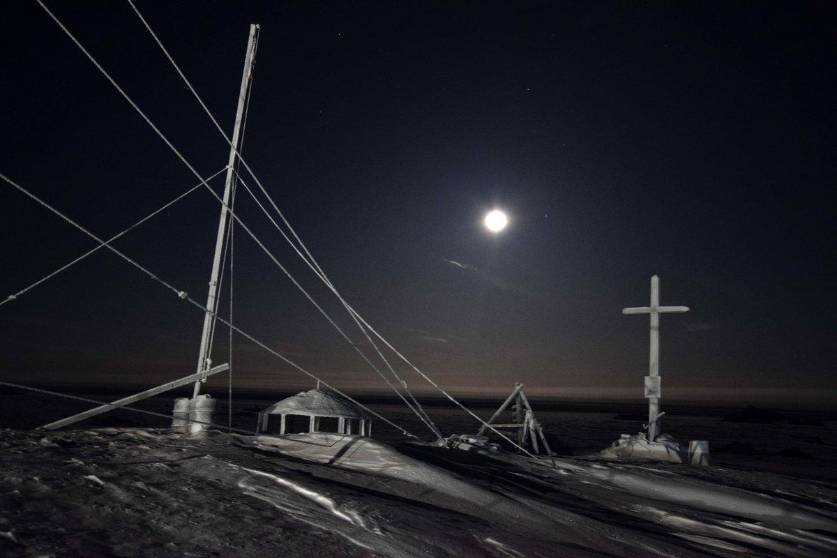 полярная зима - Алексей Логинов