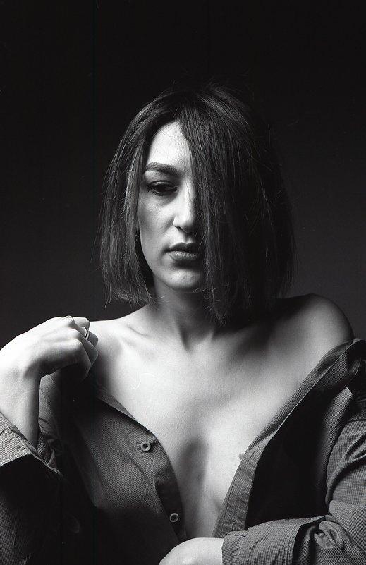 Яна - Дмитрий Морозов