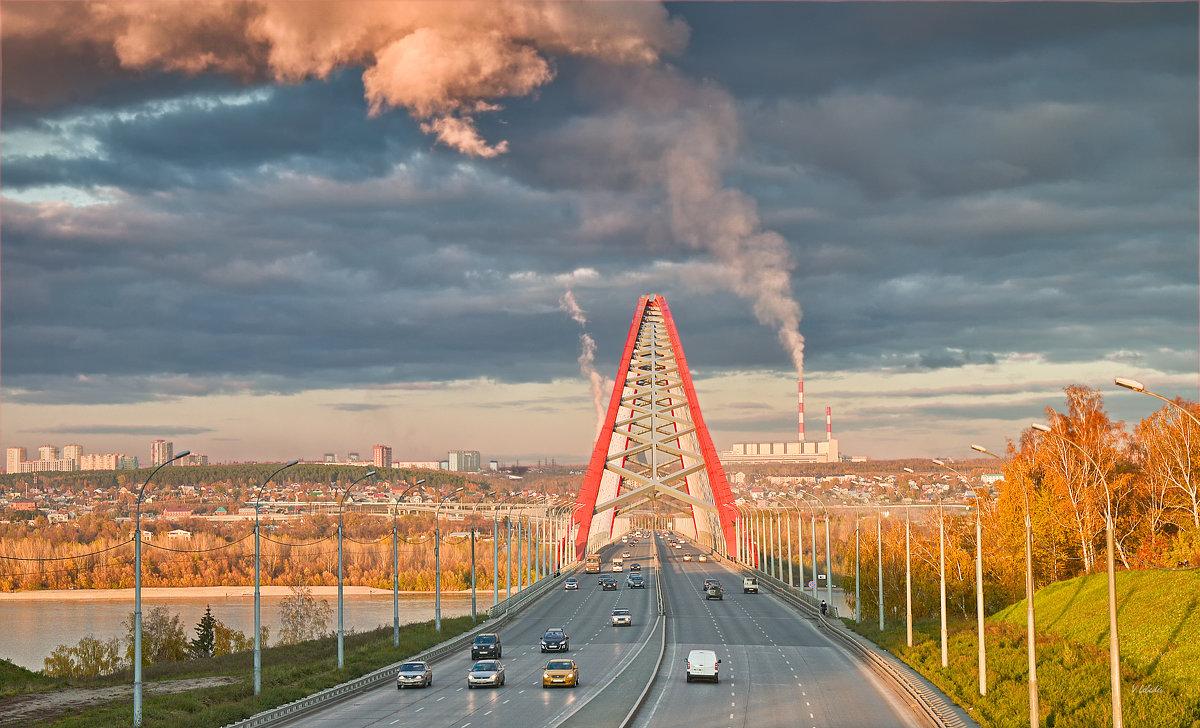 на мост - cfysx