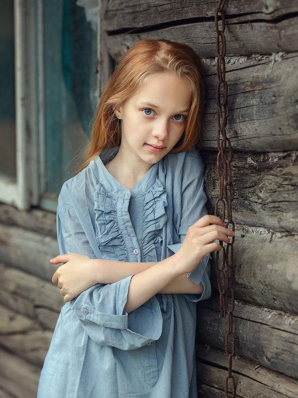 Деревенская девчонка - Виктория Дубровская