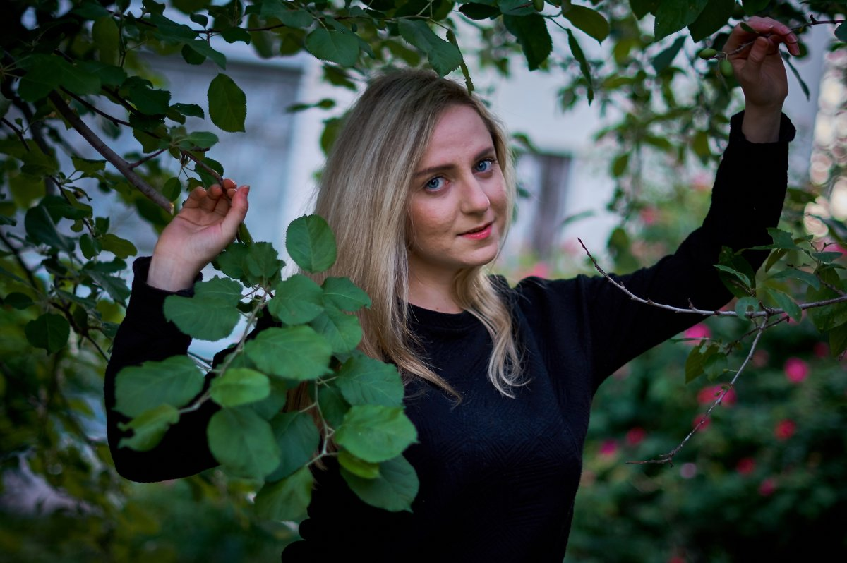 Аня - Valeri Murtova
