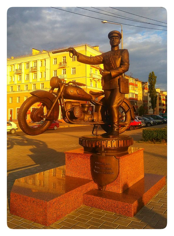 г.Гомель - владимир ковалев