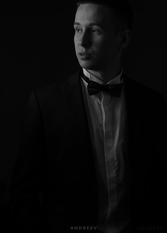 Boy - Andriy Andreev