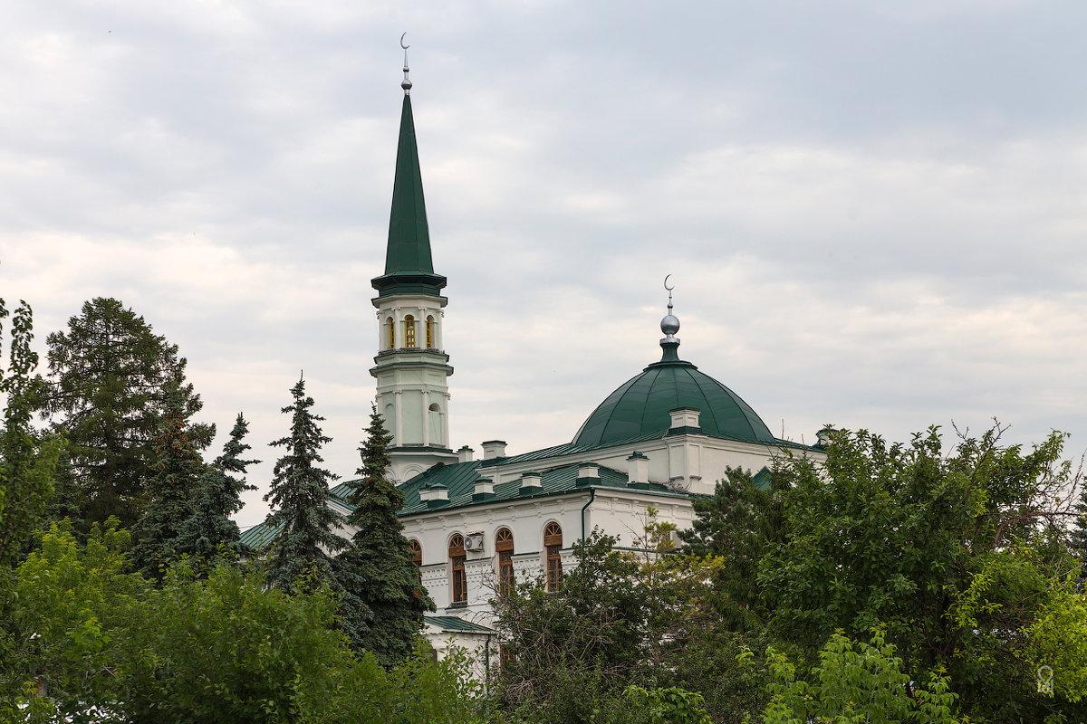 знакомства мечеть в уфе