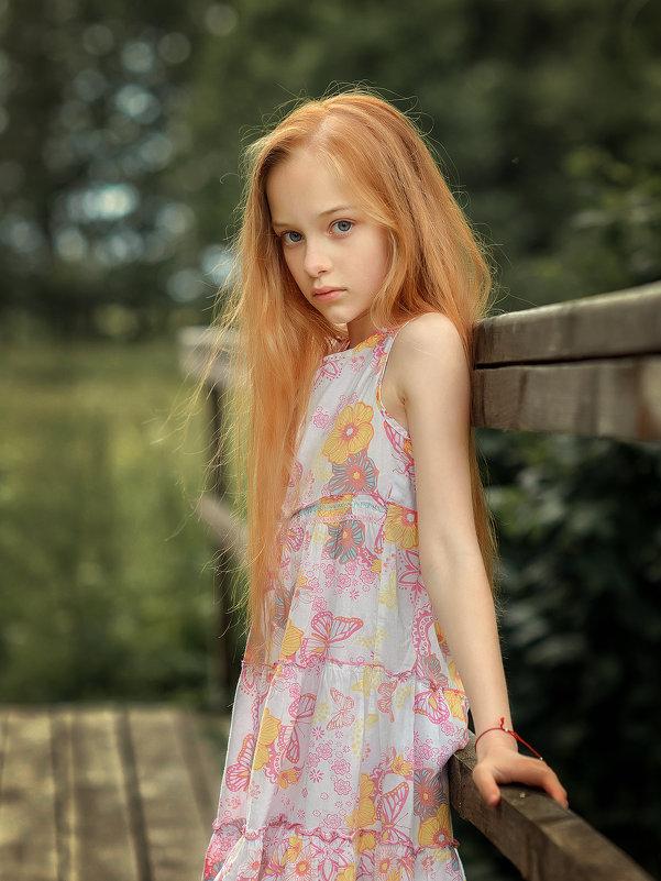 Даниэлла - Виктория Дубровская