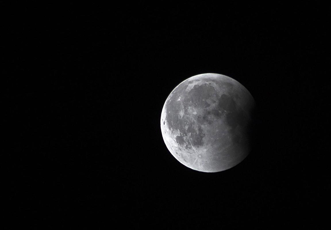 Лунное затмение 2:00 - Ефим Журбин