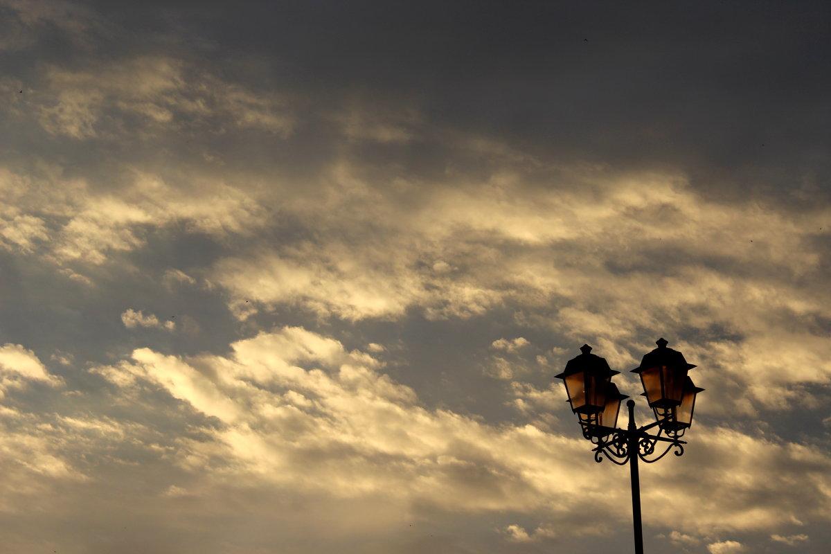 Небо - Екатерина Кучко