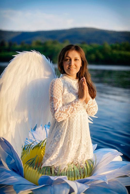 ангел - Юлия Рамелис