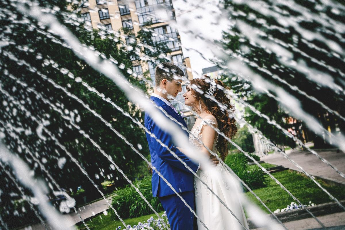 Свадебная прогулка - Ренат Фахрутдинов